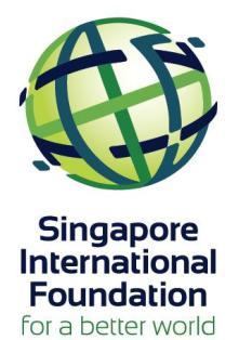 Singapore International Foundation