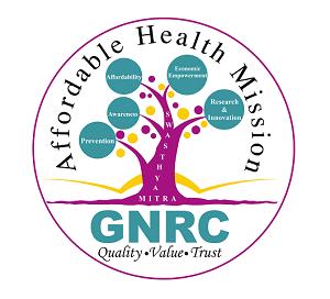 GNRC Hospitals