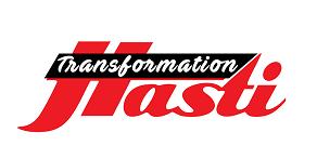 Hasti Transformation Fitness Center