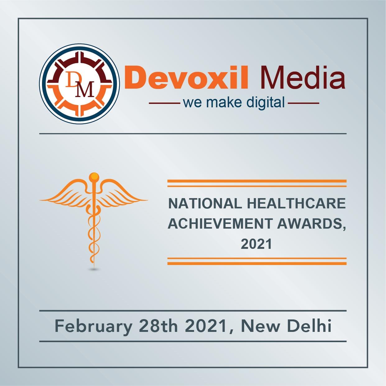 Devoxil Media Private Limited