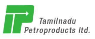Tamilnadu PetroProducts Limited