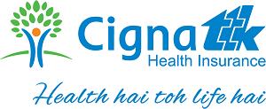 Cigna TTK Health Insurance