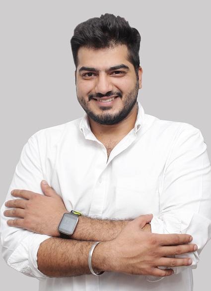 Mr Anuj Chokra