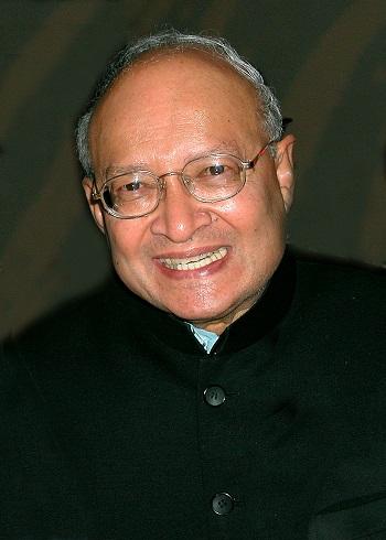 Prof. Thomas Kailath