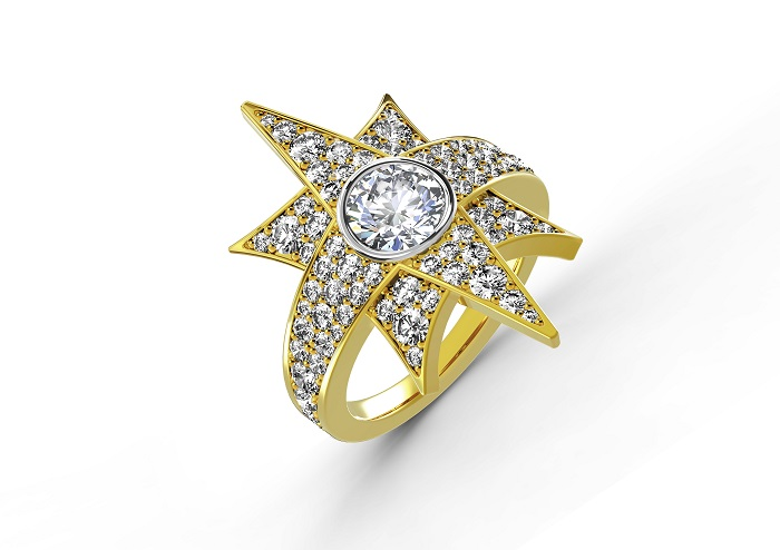 Artemis Collection by OM Jewellers