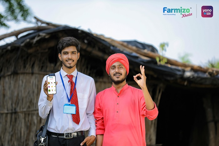Farmizo Khata assisting Farmers of the Future