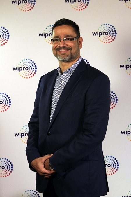<b>Abidali Z. Neemuchwala, Chief Executive Officer and Executive Director, Wipro Limited</b>&#8220;></p> <tr> <td width=
