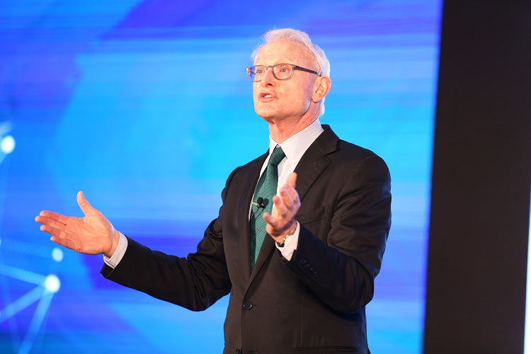 Michael Porter, Professor, Harvard Business School