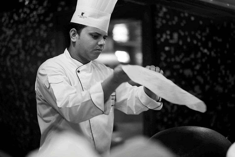 JW Marriott Mumbai Juhu- Purana Lucknow Chef Shahnawaz Qureshi