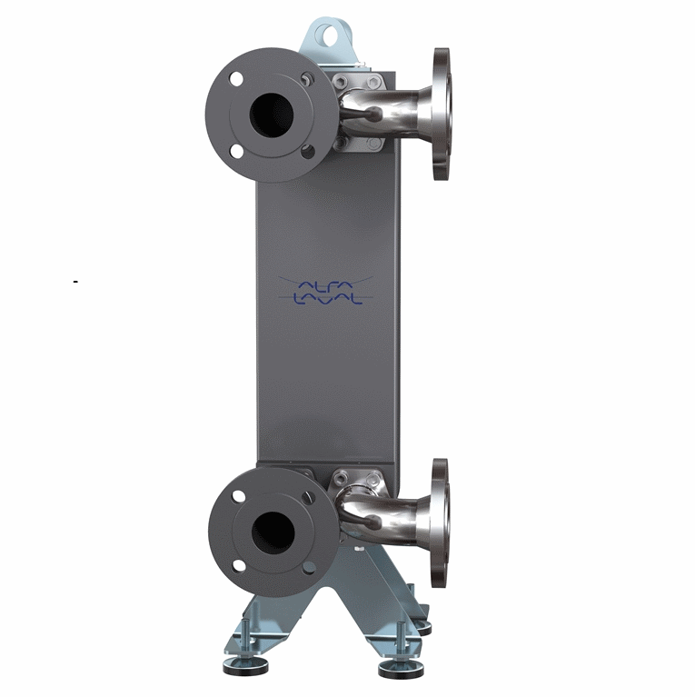 Alfa Laval heat exchangers designed for the toughest conditions