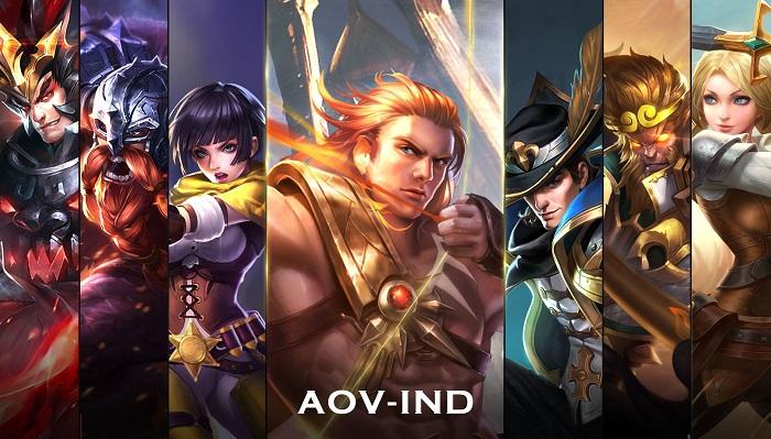 AOV - IND