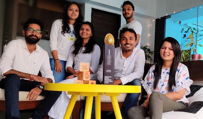Almond Branding India's Best Packaging Design Agency IBDA 2019