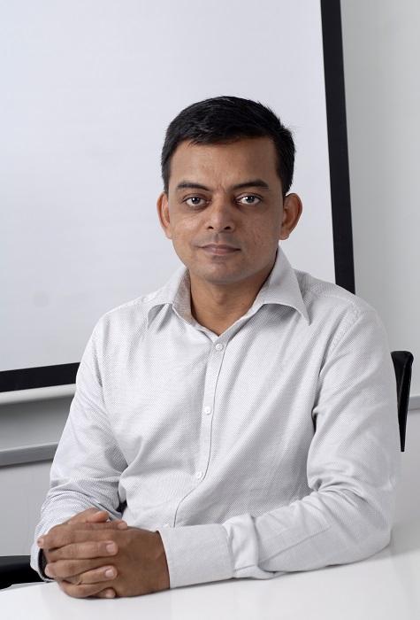 Anuraag Srivastava, Chief Operating Officer, Rainshine Entertainment