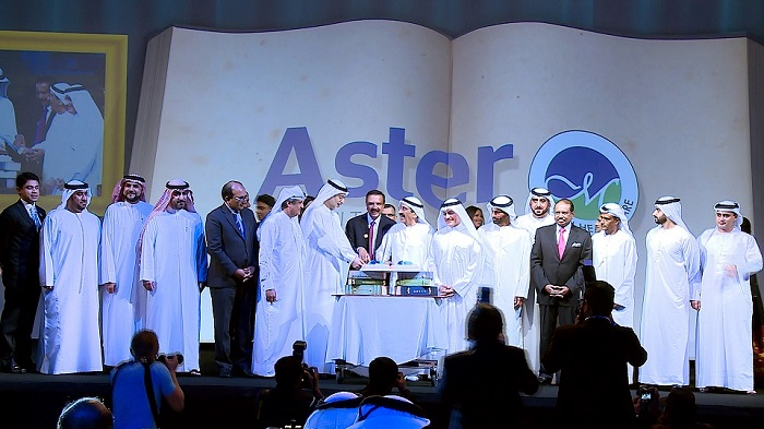 Aster Celebrates its 30th Anniversary