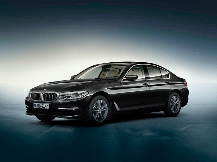 BMW 530i Sport