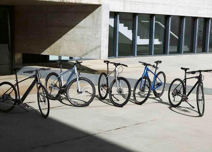 BMW Cruise Bikes