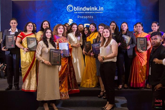 India Education Awards 2018 Winners