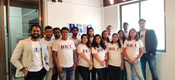 HQ Team of BricSpaces