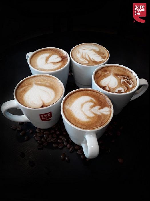 CCD - Latte Art Festival