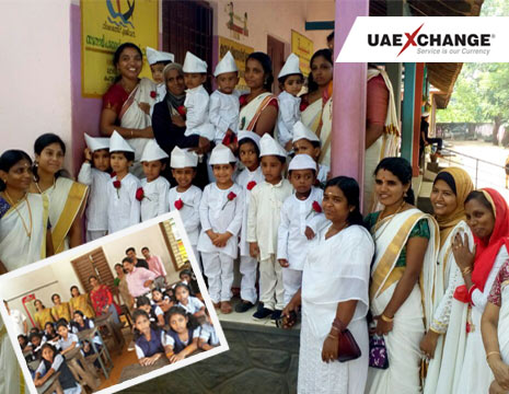 Children's Day celebrations at Schools