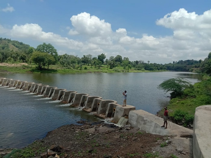 Coca-Cola India aids the rejuvenation of Sukkhad River in Alirajpur, Madhya Pradesh to benefit over 8,500 lives