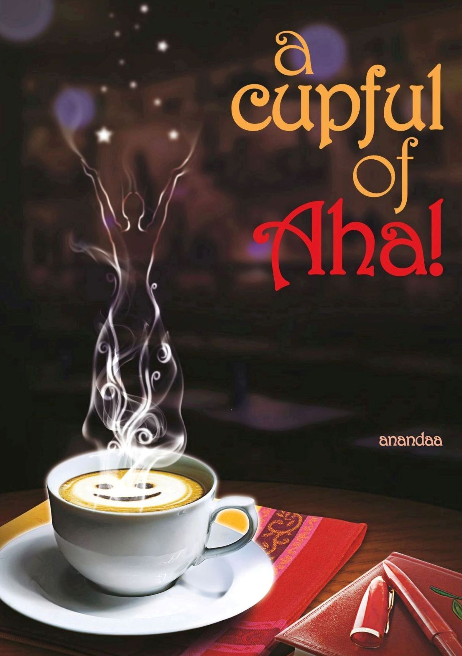 A Quirky Novel by Author Anandaa