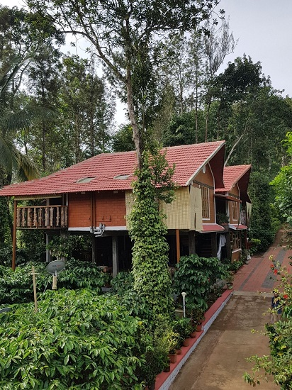 Funstay at Coorg