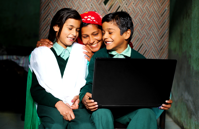 This festive season, Amazon India launches 'Delivering Smiles' program to support online education of students from low income communities