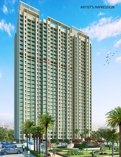 Dosti Planet North - Phase 3 - Dosti Onyx ('Artist Impression)