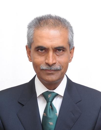 Dr. K.V. Srinivasan, Chairman ?TEXPROCIL