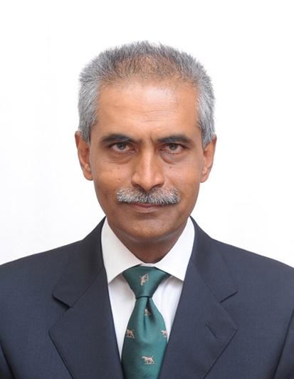 Dr. K.V. Srinivasan, Chairman- TEXPROCIL