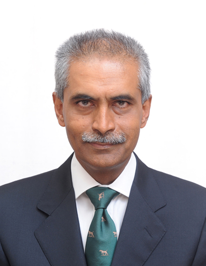 Dr. K.V. Srinivasan, Chairman – TEXPROCIL