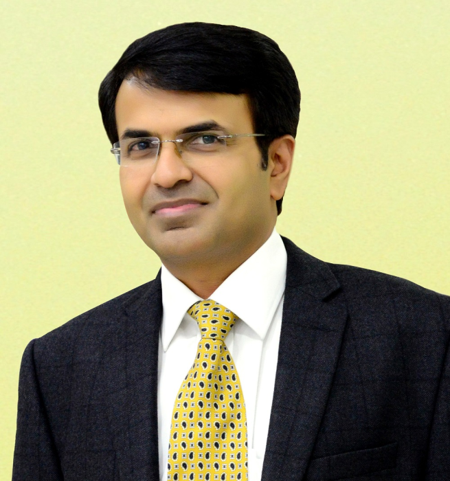 Dr Santosh G Honavar, Director of Ophthalmic Plastic Surgery and Ocular Oncology, Centre for Sight Eye Hospital