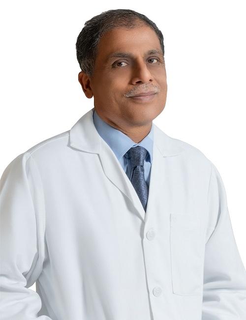 Dr. Anil K. D'Cruz