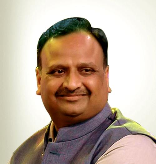 Manish Singhal, Director of Dangal TV