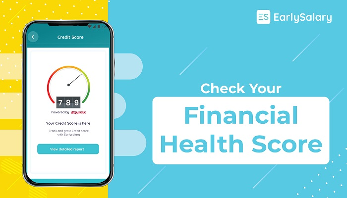 EarlySalary launches a new tool for its customers to check their financial wellness