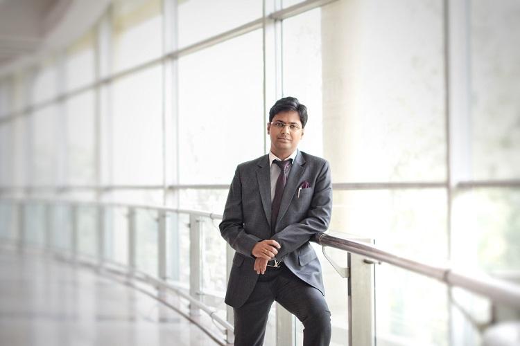 CA Kunal Singhal, Managing Director, Eazy ERP