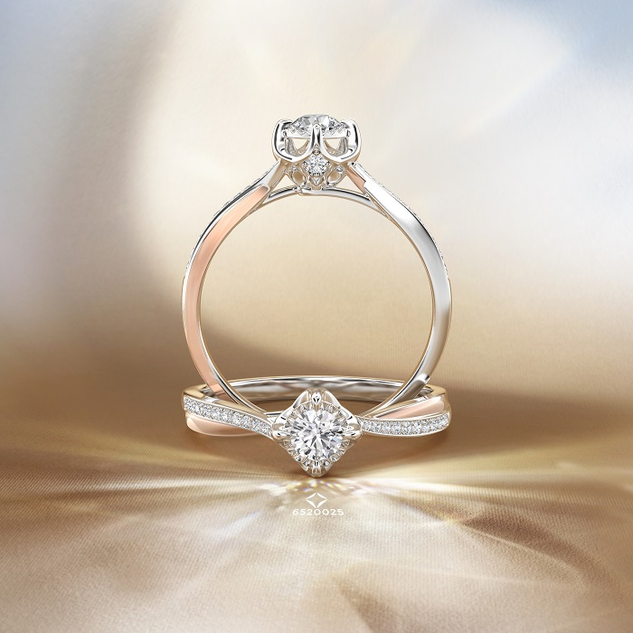 Icon Fashion Collection - Forevermark