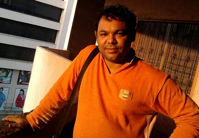 Founder - Sanjay Tiwari