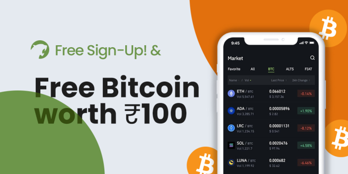 Sign up on Panthira for free  and get 100rs worth of coins!