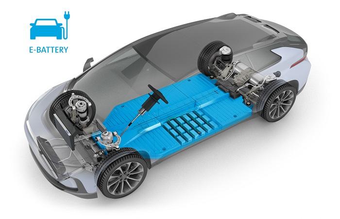 Freudenberg Group E-Mobility