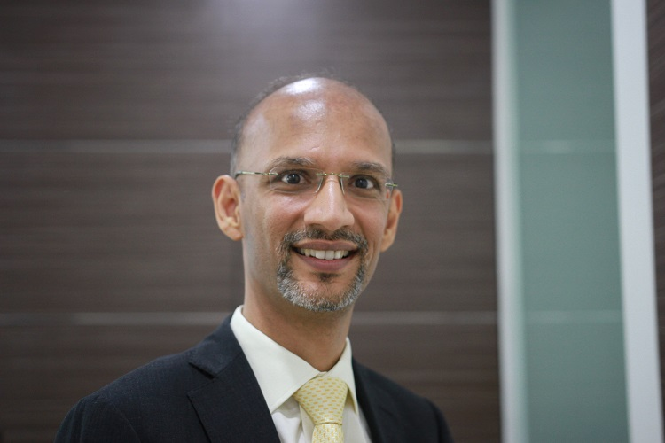 Mr. Ganesh Kohli, IC3 Conference Chair | President & Chief Mentor, KIC UnivAssist and Former High School College Counsellor