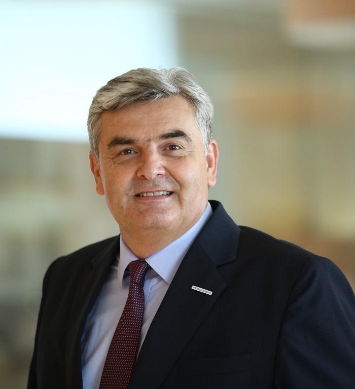 Georg Graf, FRCC India