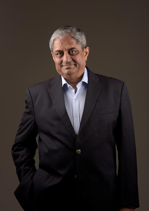 Mr. Aditya Puri, MD, HDFC Bank