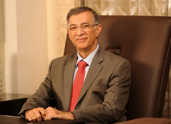 Dr. Niranjan Hiranandani, Co Founder & MD, Hiranandani Group and National President, NAREDCO