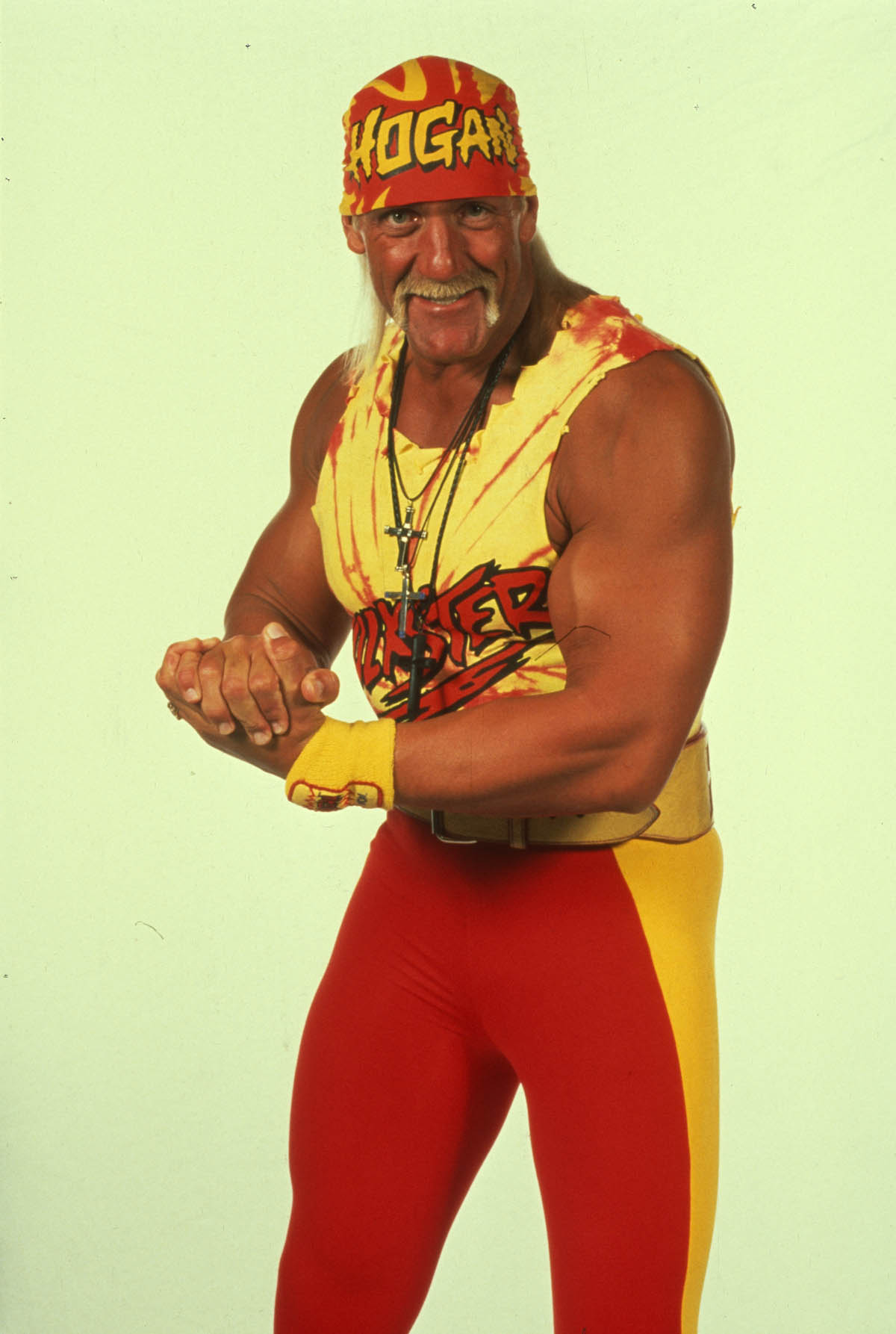 Hulk Hogan Returns to WWE®