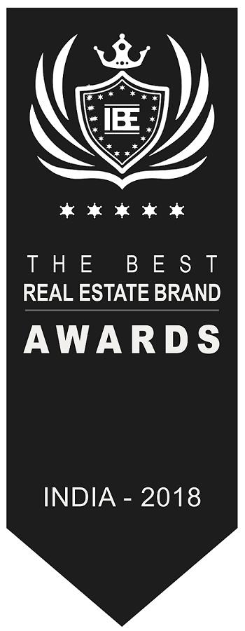 International Brand Equity Real Estate Awards Logo