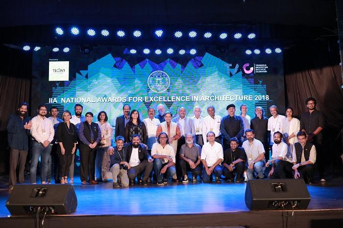 IIA Awards