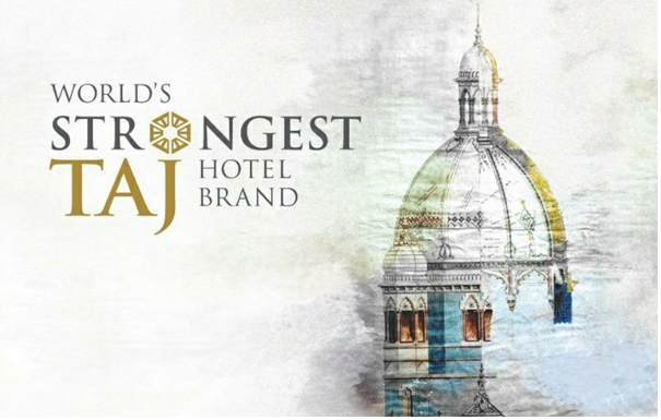 Taj recognized by the world?s leading brand valuation consultancy ? Brand Finance