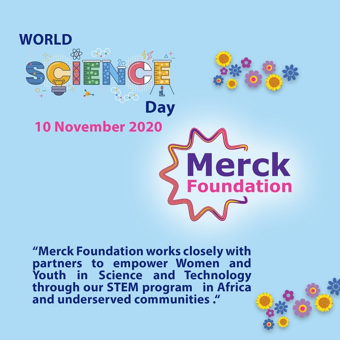 Merck Foundation marks World Science Day